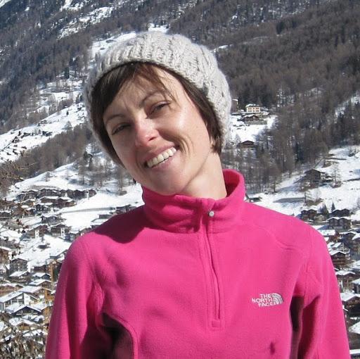 Daniela Todorova Photo 16