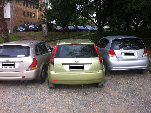 anu parking