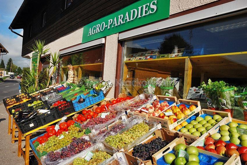Agro-Paradies in Neumarkt am Wallersee