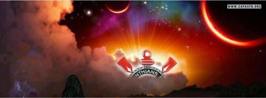 Capas para Facebook Corinthians