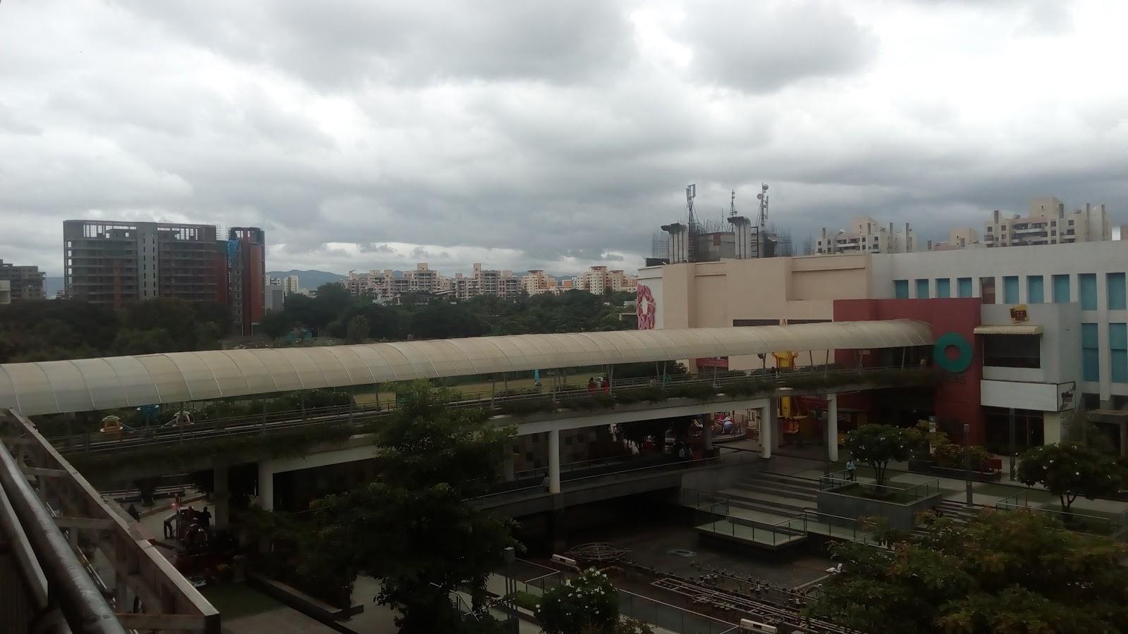 INOX (Amanora Town)