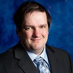 Chris Mcknight