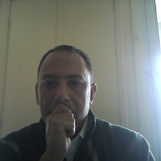 Amr Desouky