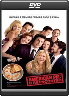 Download – American Pie: O Reencontro – DVD-R