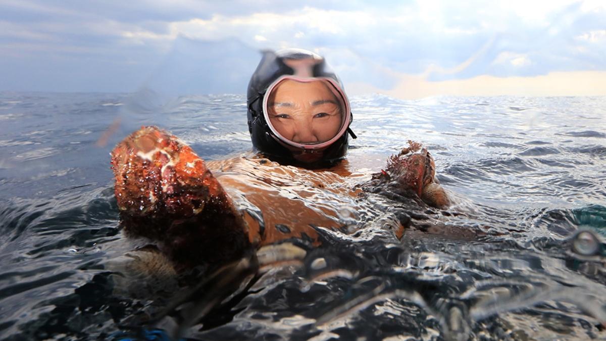 Budaya Haenyeo, Penyelam Wanita di Pulau Jeju | Tenasia