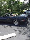 1996 Corvette Convertible - 6 speed - Super Clean - Rahway NJ