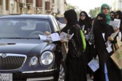 For Saudi Women A Fight To Control Marital Fates