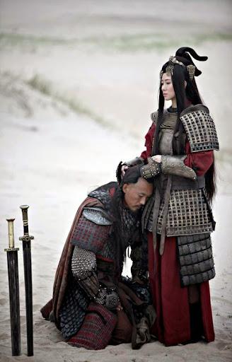 Tôn Tử Đại Truyện - Binh pháp và tình yêu 2013