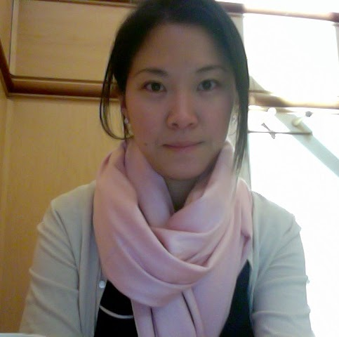 Stella Chung Photo 32
