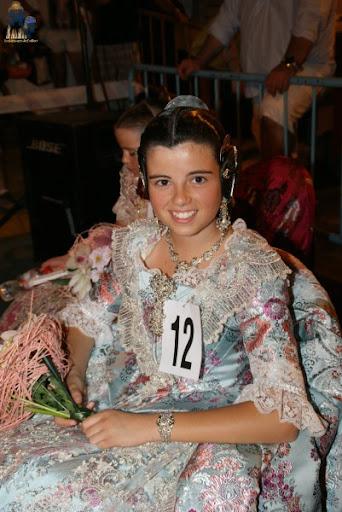 Irene Carpio Arener / San Juan Bosco - Duque de Mandas