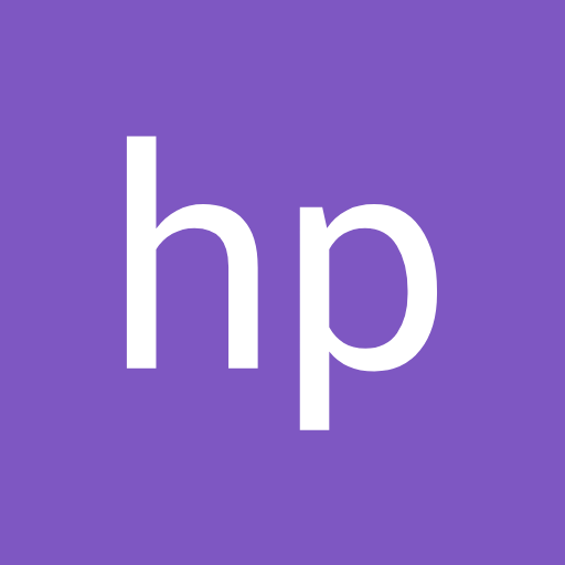 Profile picture of hp