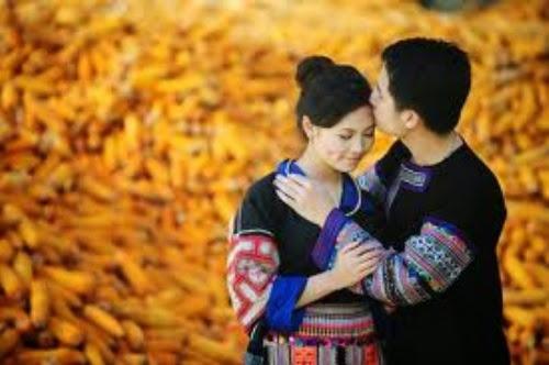 kham pha net van hoa cua nguoi dan toc mong3 Nét văn hoá của người dân tộc Mông ở Mộc Châu