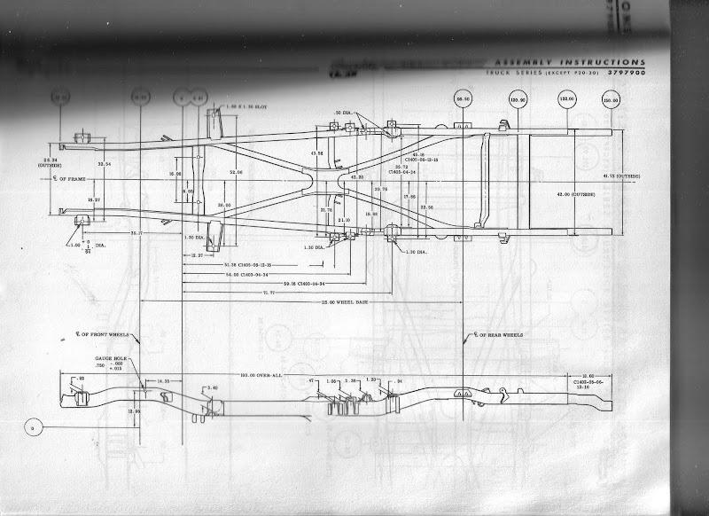 Unique 1963 Chevy K10 Wiring Diagram Adornment - Schematic Circuit ...