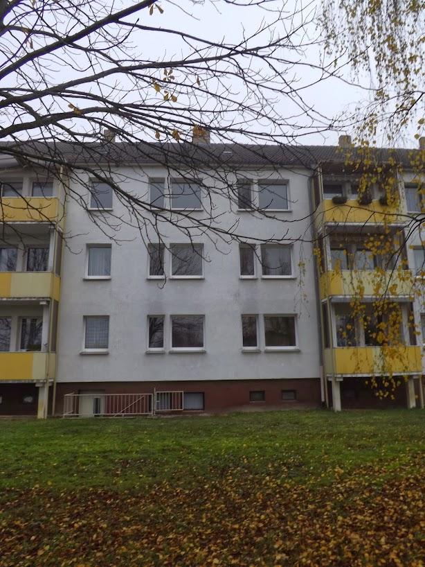 Freie Wohnungen in der Schulstraße 11