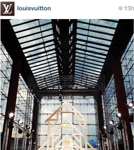 Men's Fashion Week: Louis Vuitton's Spring/Summer 2014 Men's Bags