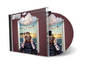 BoB Strange Clouds B.o.B – Strange Clouds