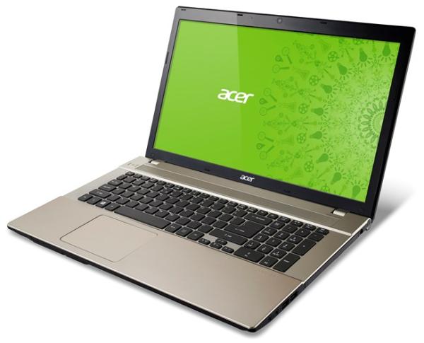 Acer Aspire V3-772G-54208G50Mamm
