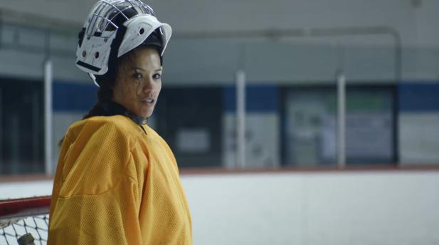 "If You Love Hockey Nike Commercial ""Hockey Is Ours"""