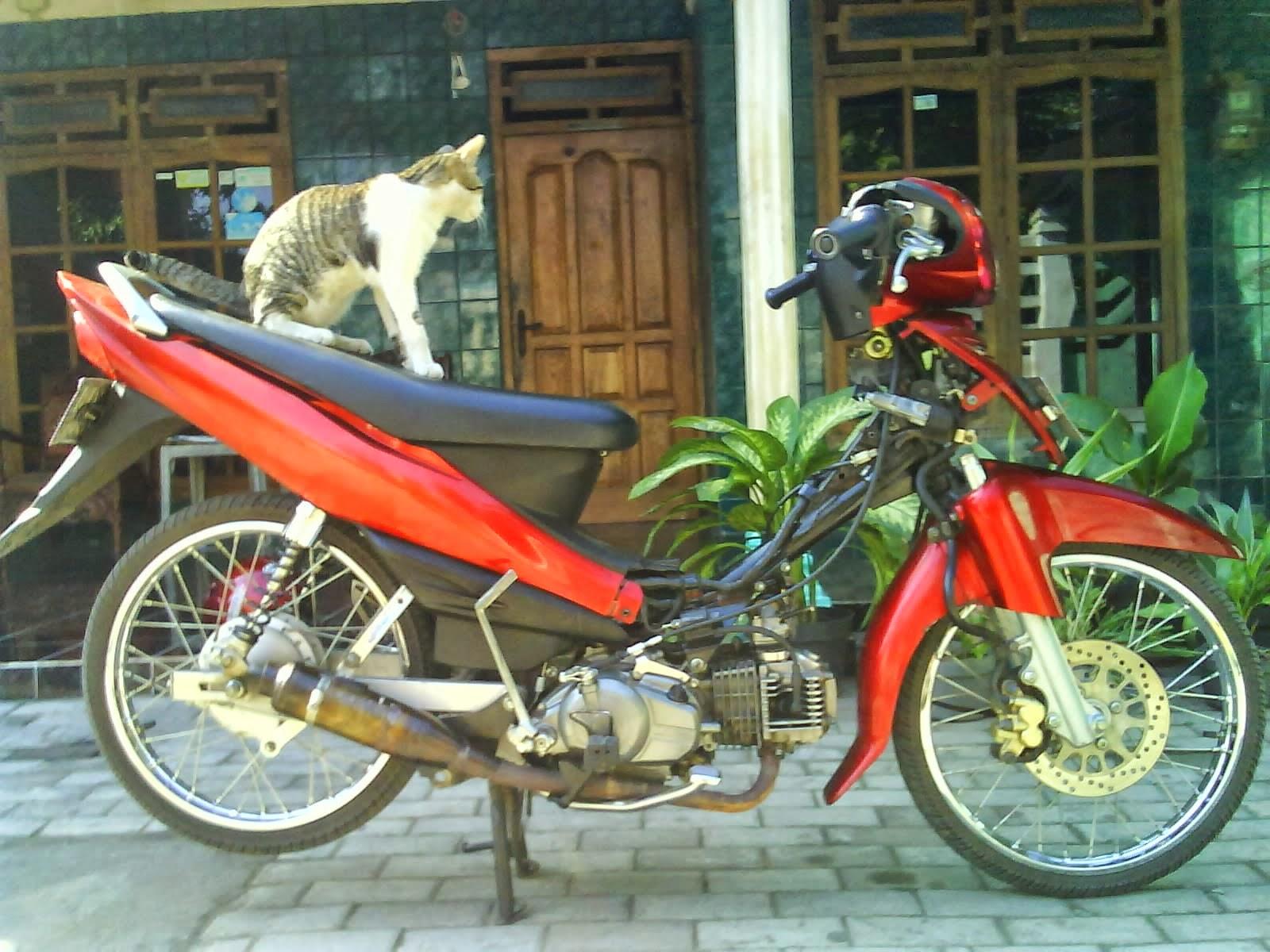 modifikasi jupiter z 2006