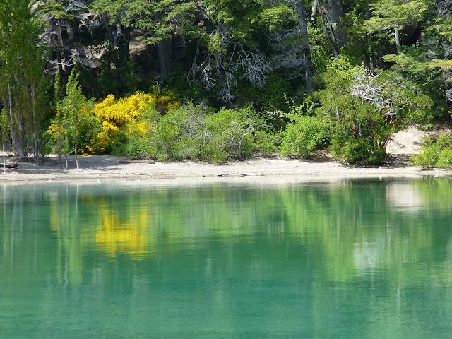 La Angostura (Argentina) Lago Nahuel Huapi