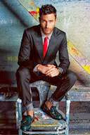 Noah Mills - Hot Handsome Hunky Fashion Male Model