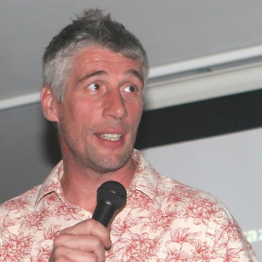 Darren Willis