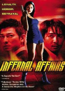 Vô Gian Đạo 1 - Infernal Affairs 1 - 2002