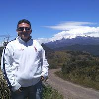 Joshua Almeida's avatar