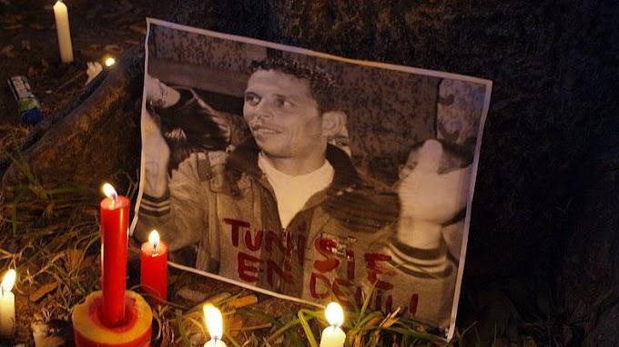La révolution Tunisienne : pour la mémoire