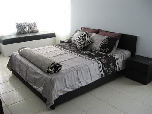 Giường ngủ gỗ tự nhiên xoan đào