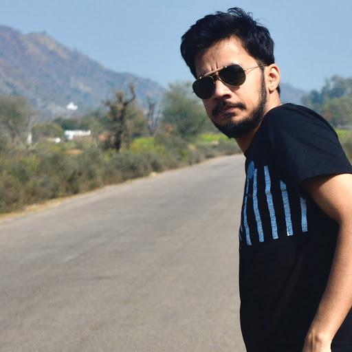 Akash Chaudhary Photo 20