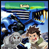 Zoids [Todas las Temporadas][MEGA][mp4][Audio Latino]