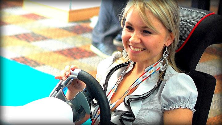racing mladezni simulatory, racing simulátory pro mladez