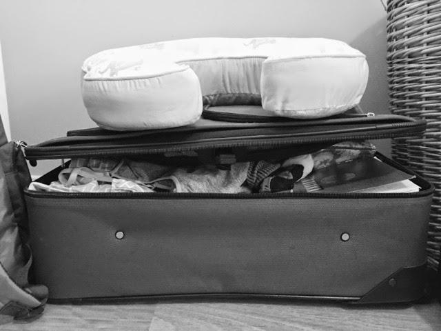 hospital bag necessities