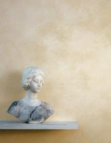 Ks services 13 les peintures effets b ton cir chaux for Peinture a la chaux au rouleau