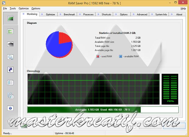 RAM Saver Professional 14.0