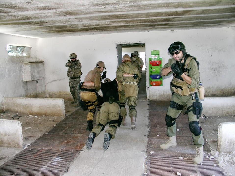 Curso de inicio a la intervención CQB. La Granja. 22-06-13 PICT0034