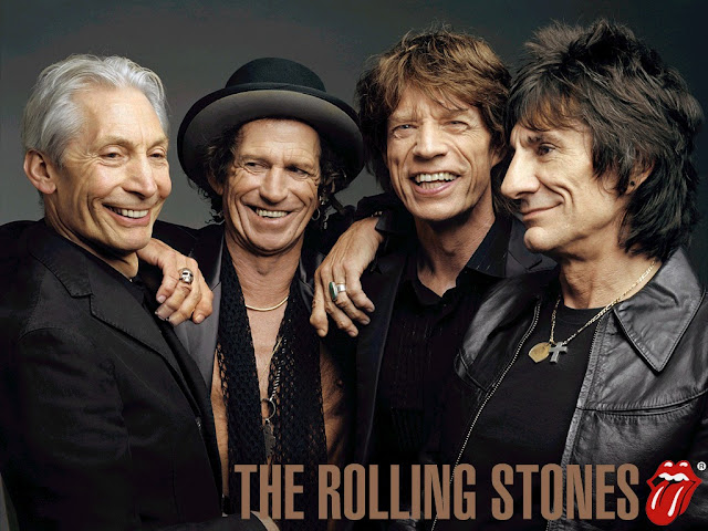 Picasa Web :The Rolling Stones Origin London, England