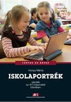 IKT használat a hazai iskolákban - Megjelent az Iskolaportrék kötet az OFI gondozásában