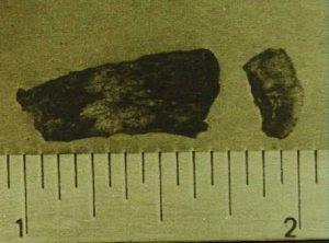 Ubatuba Exploding UFO Physical Evidence  Uba3