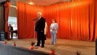 Jákó megnyitó - Nyugdíjas Kistérségi Találkozó