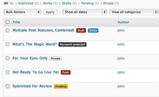 WordPress UI Labs Plugin