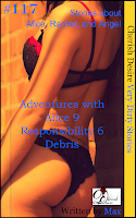 Cherish Desire: Very Dirty Stories #117, Max, erotica