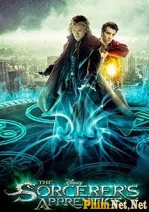 Phim Môn Đồ Của Phù Thủy - The Sorcerer S Apprentice 2010