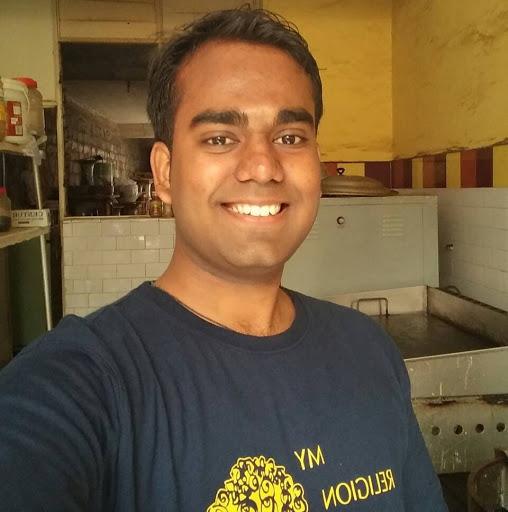 Suprabhath sharma