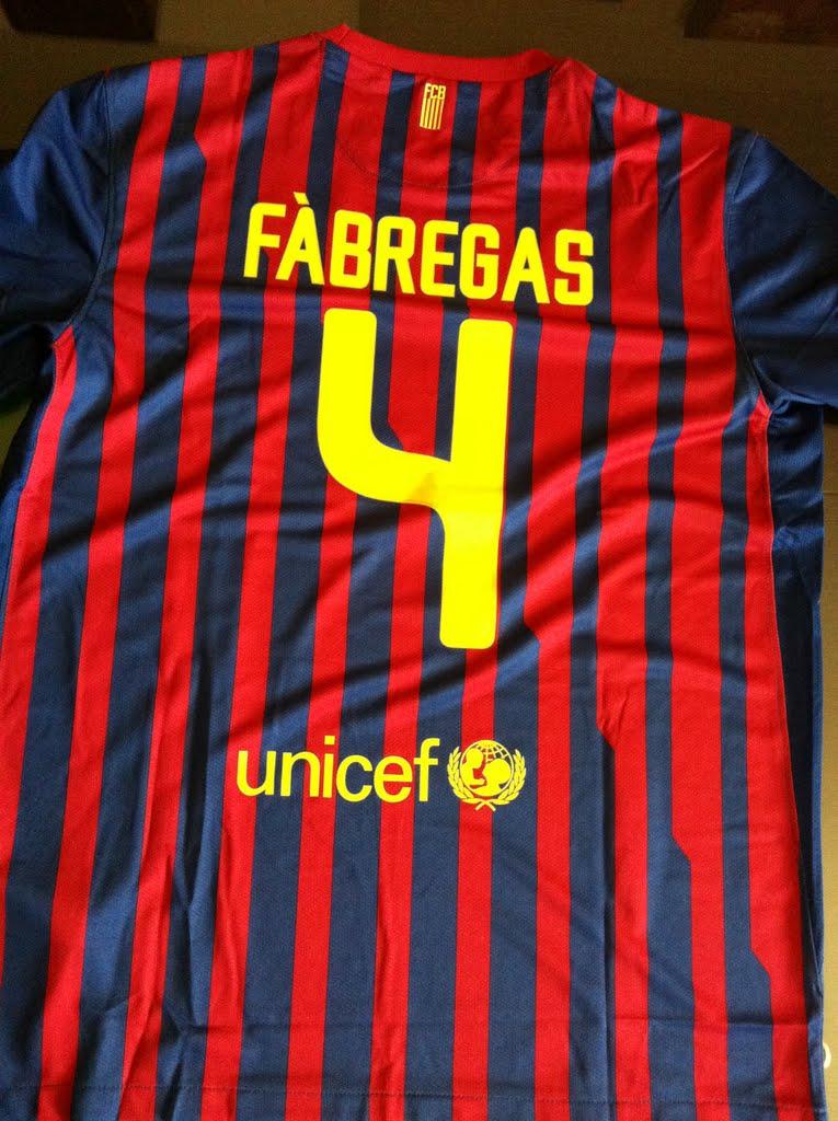 [VENDO]  Camisetas de futbol (Seriedad y recepcion de paquete garantizadas)NINONE33
