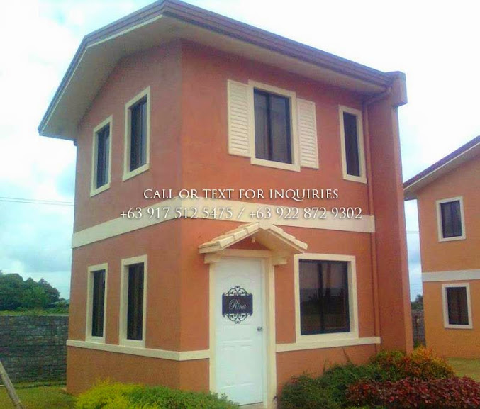 Photos of RINA - Camella Altea | House and Lot for Sale Bacoor Cavite