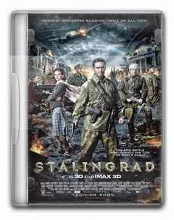 Stalingrado: A Batalha Final – BDRip AVI + 720p Dual Áudio + RMVB Dublado