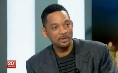Will Smith stunned by French tax rate