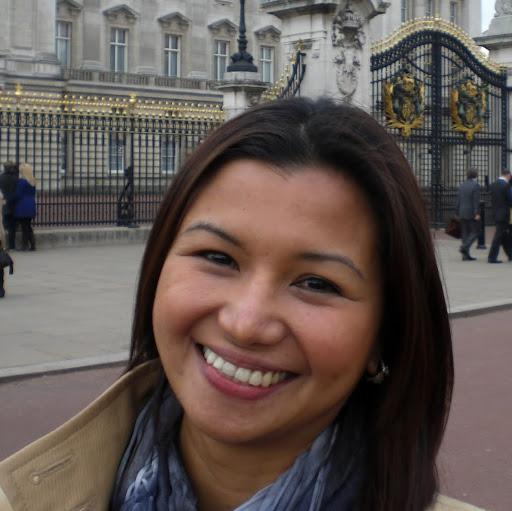 Joy Navarro